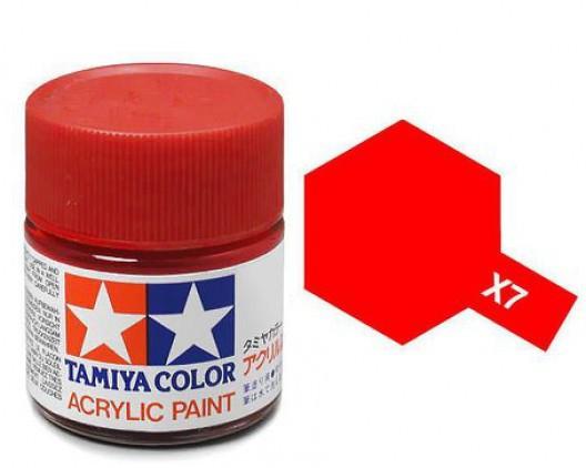 Tamiya Акрил X-7 Краска Tamiya, Красный Глянцевый (Red), акрил 10мл import_files_0a_0ae4a09e673711e4b3e150465d8a474f_b216bffb709a11e492a4002643f9dbb0.jpg