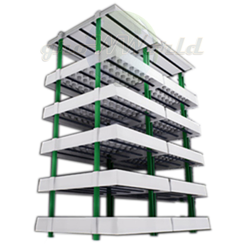REOGEN Вертикальная модульная ферма