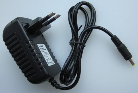 адаптер 9V, 2A