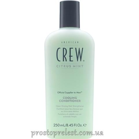 American Crew Refreshing Body Wash Citrus Mint - Гель для душу освіжаючий
