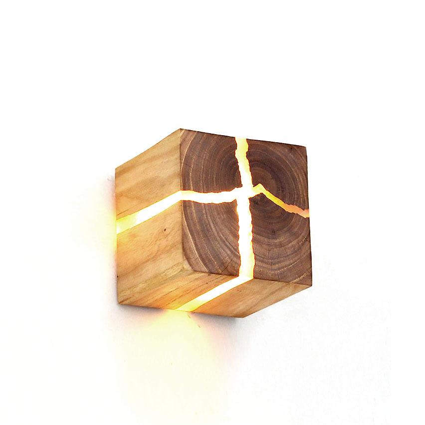 Настенный светильник Log by Light Room