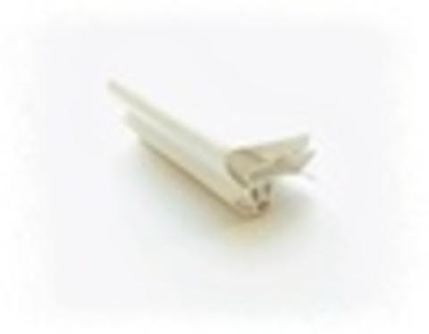 Уплотнитель 49*52 см для холодильника Snaige FR-275 (морозильная камера) Профиль 017