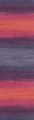 4595 (Фиолет,лиловый,малина,коралл)