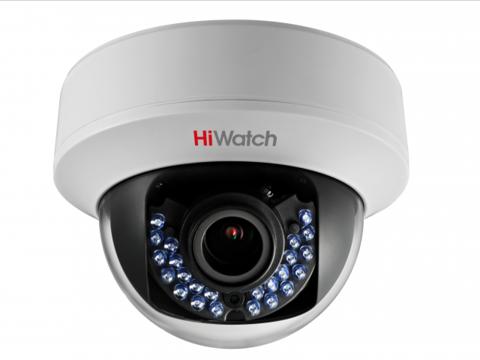Камера видеонаблюдения HiWatch DS-T107