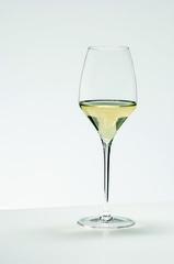Набор из 2-х бокалов для вина Riedel Riesling, Vitis, 490 мл, фото 2