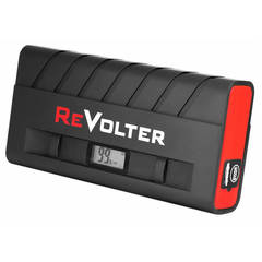 Пусковое устройство ReVolter Nitro внешний вид