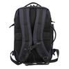 Сумка - рюкзак ARCTIC HUNTER B00191 USB Синий