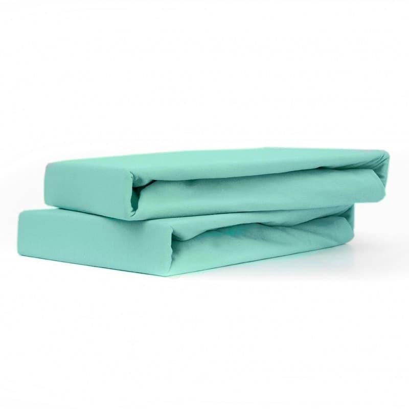 TUTTI FRUTTI мята - евро комплект постельного белья
