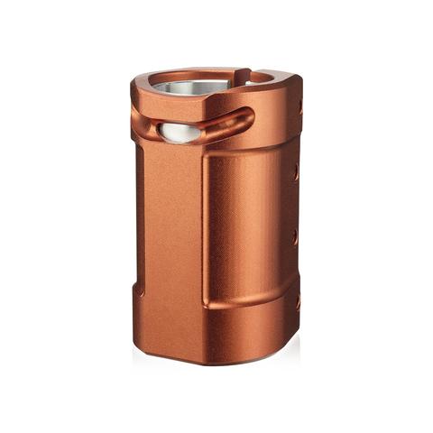 Хомут Fox NX SCS d 31.8/34.9mm, 4 bolt