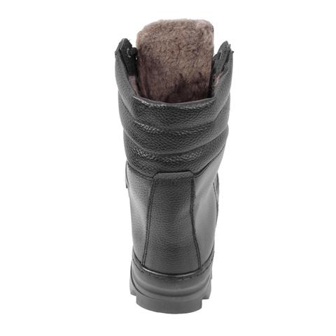 Зимние ботинки с высокими берцами GARSING 0800 «CORPORAL WOOL»