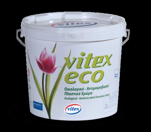 Водоэмульсионная экологичная для стен и потолков Vitex Eco.