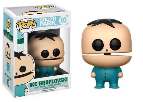 South Park Ike Broflovski Funko Pop! Vinyl Figure || Айк Брофловски