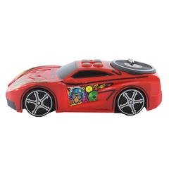 Chap Mei Музыкальная гоночная машина, 27 см., музыка, свет (548065)
