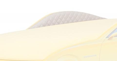 Комплект мягких бортиков UNO Camaro