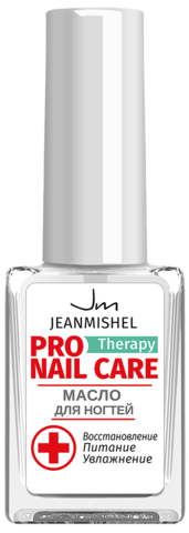 JEANMISHEL Pro Therapy Nail Care Масло для ногтей 6мл