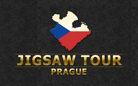 Jigsaw Tour–Prague (для ПК, цифровой ключ)