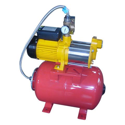 Насосная станция Aquaviva LX ABM2-9*5-H24 (220В, 2м3/ч, 1 кВт) для водоснабжения / 24109