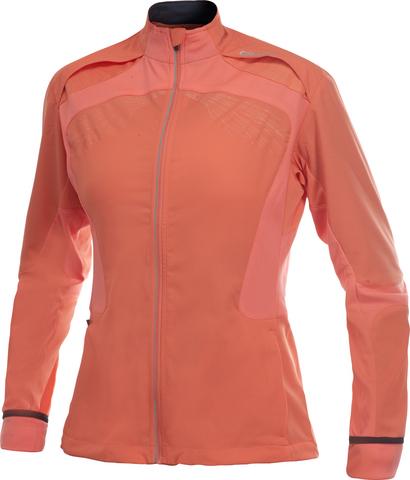 Куртка Craft Performance женская красная