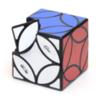 Qiyi ancient coin cube черный