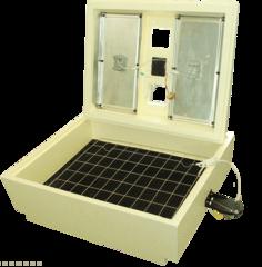 Инкубатор Золушка 70 яиц автоматический