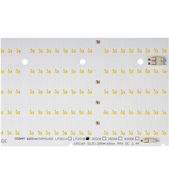 Quantum board 240 Вт Samsung lm301b + Osram 660nm (Полный комплект)