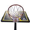 """Мобильная баскетбольная стойка 44"""" DFC STAND44HD1 (Размер щита 112х72 см.)"""
