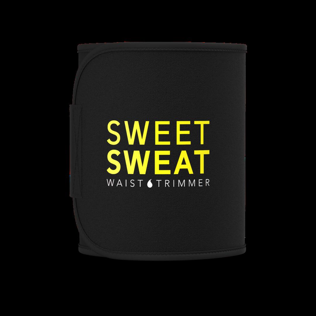 Пояс для похудения на талию, Sweet Sweаt, Waist Trimmer Belt