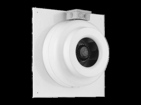 Вентилятор канальный круглый вытяжной Shuft CFW 250