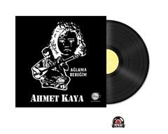Vinil \ Пластинка \ Vynil AHMET KAYA - AĞLAMA BEBEĞİM / LP