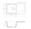 Схема Omoikiri Sakaime 78-DC