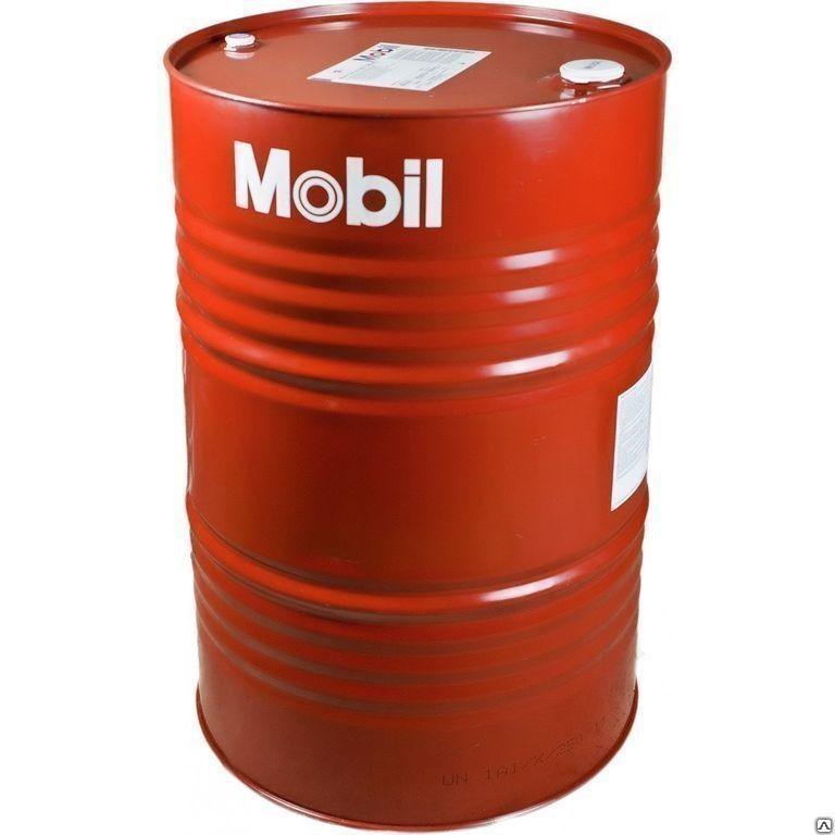 Mobil DTE Oil Light Индустриальное циркуляционное масло