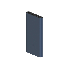 Аккумулятор Xiaomi Mi Power Bank 3 10000 (PLM13ZM) (черный)