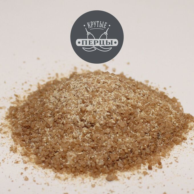 Соль, копченная с чесноком, 110 гр