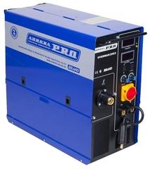 Сварочный аппарат Aurora OVERMAN 250/3 MIG/MAG