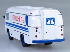 PAZ-3742 Refrigerator Foods Soviet Bus (SOVA) 1:43