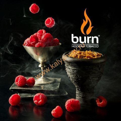 Burn Sweet Raspberry