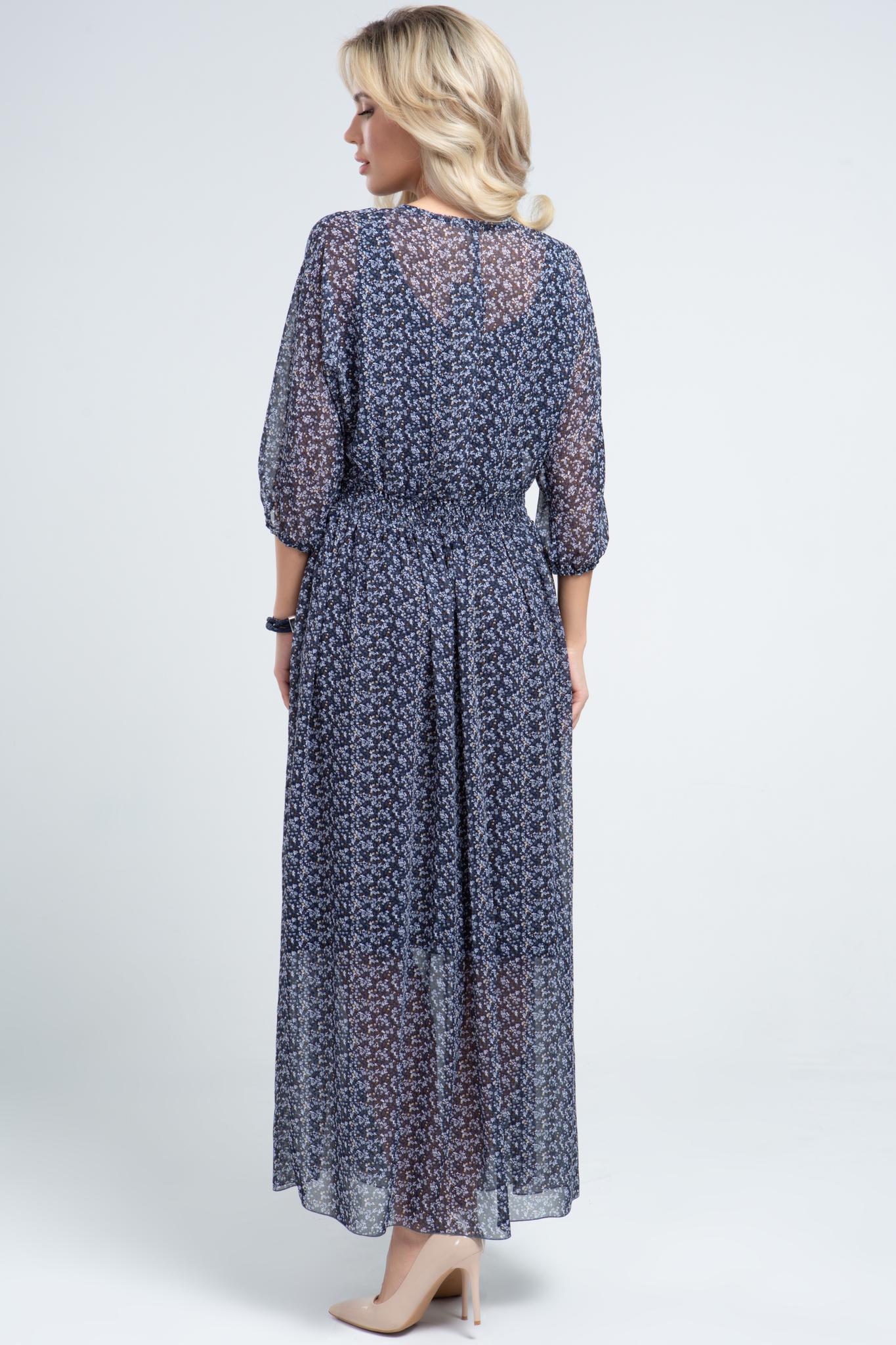 5039  Платье