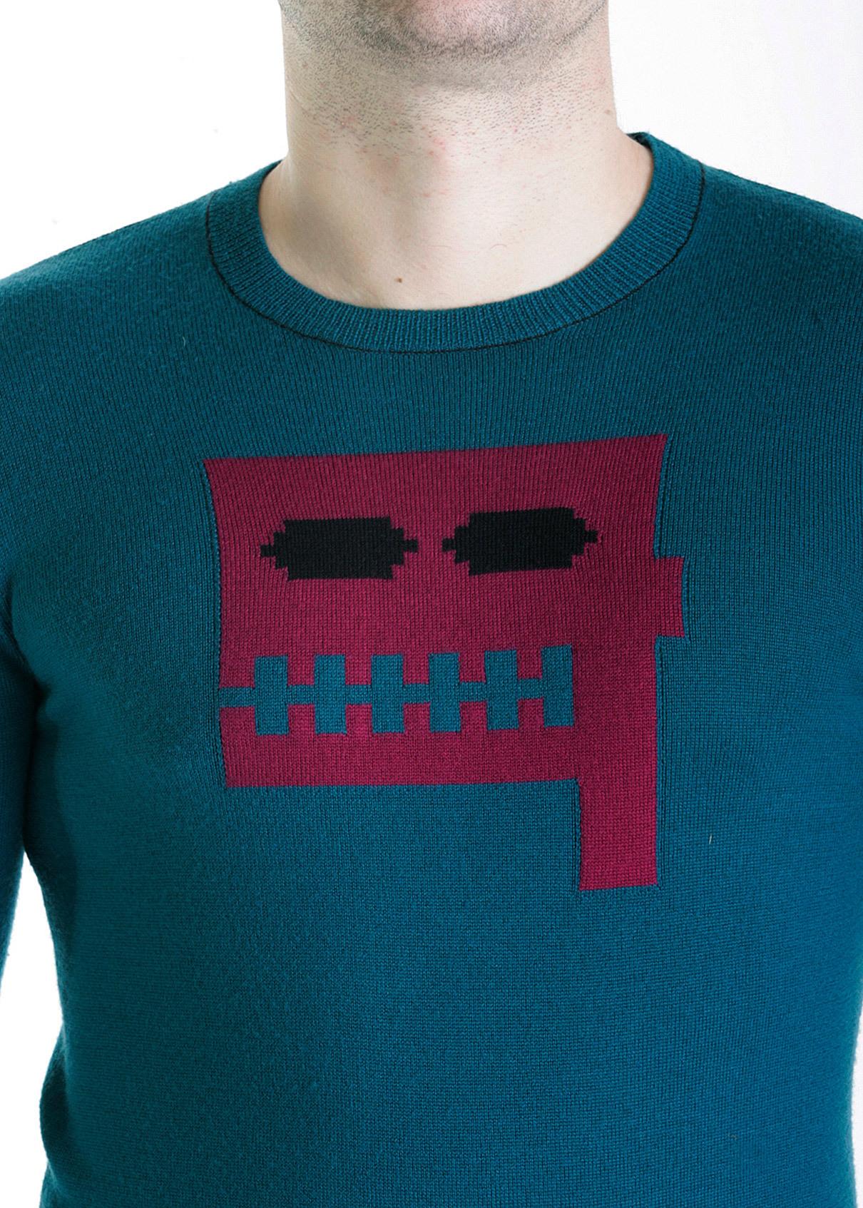 Пуловер PAUL SMITH JEANS