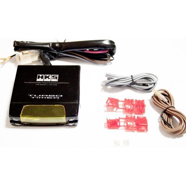 Турботаймер HKS Type-0 Special Edition