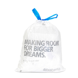 Пакет пластиковый 20л 20шт, артикул 245329, производитель - Brabantia, фото 3