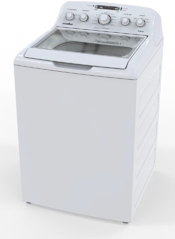 Стиральная машина активаторного типа MABE LMA79115VBCS0