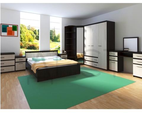 Спальня модульная ВЕНА