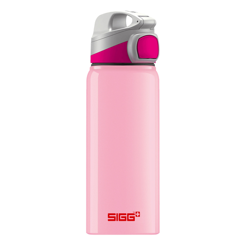 Бутылка Sigg Miracle Alu Icecream (0,6 литра), розовая