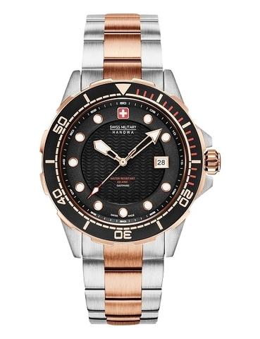 Часы мужские Swiss Military Hanowa 06-5315.12.007 Neptune Diver