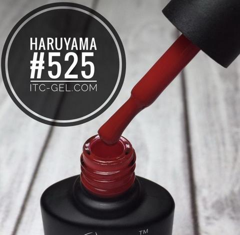 Гель лак Haruyama 8мл (525)