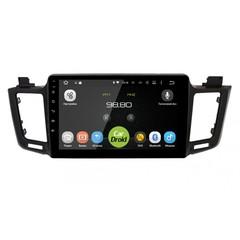 Штатная магнитола на Android 8.0 для Toyota Hilux 05-11 Roximo CarDroid RD-1110F