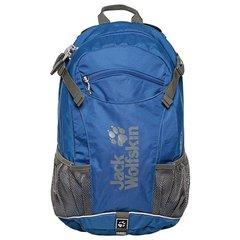 Рюкзак велосипедный Jack Wolfskin Velocity 12 electric blue - 2