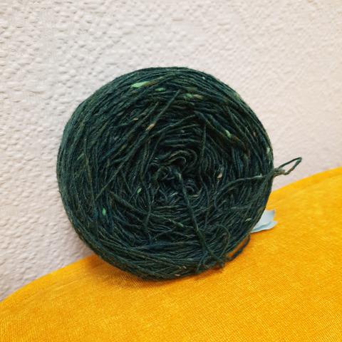 Knoll Yarns Soft Donegal (одинарный твид) sale - 5545