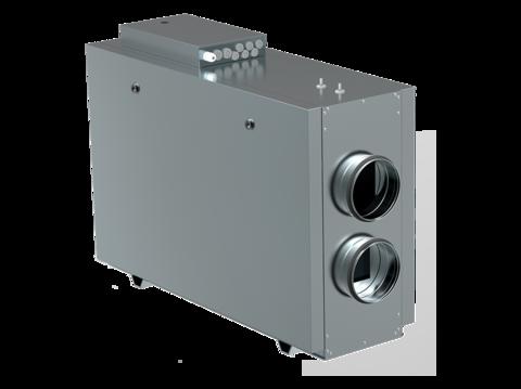 Установка приточно-вытяжная SHUFT UniMAX-P 450 SW-A