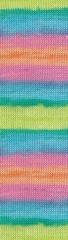 4151 (розовый,голубой,бирюза,зеленый,лимон,тыква)